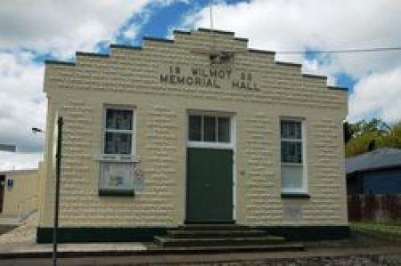Wilmot Hall
